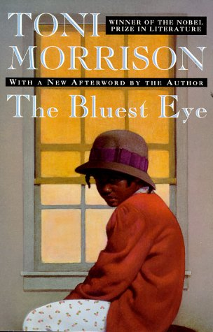 an analysis of toni morrisons novel the bluest eyes